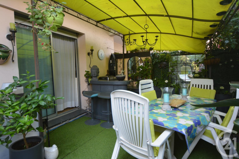 Vente appartement Antibes 132 500€ - Photo 3