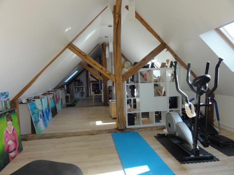 Sale house / villa Montfort l amaury 585000€ - Picture 6