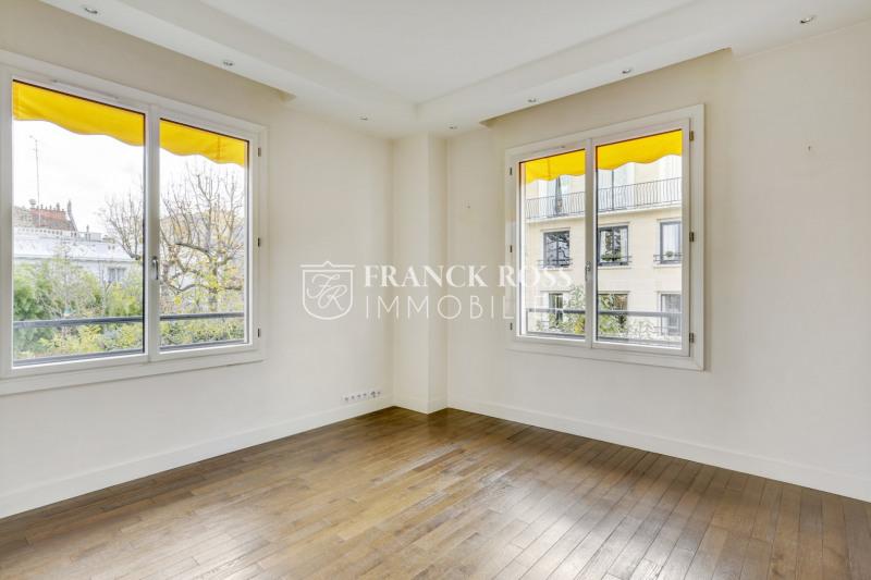 Rental apartment Neuilly-sur-seine 3800€ CC - Picture 9