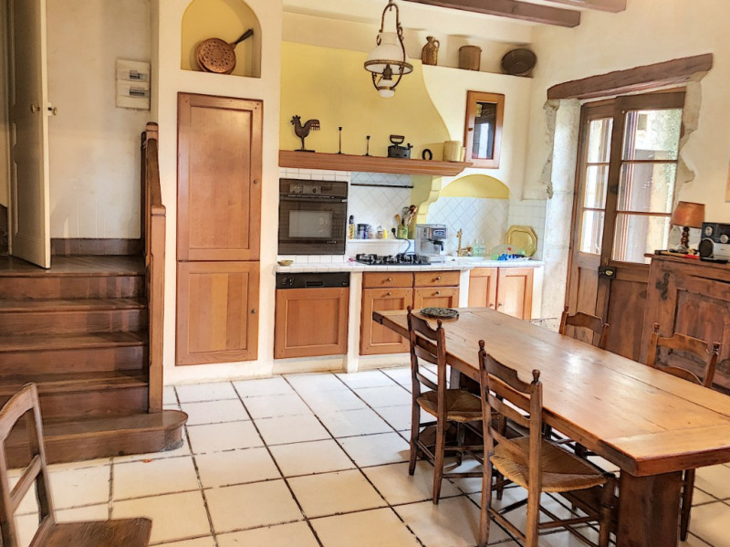 Vente maison / villa St cassin 368000€ - Photo 14