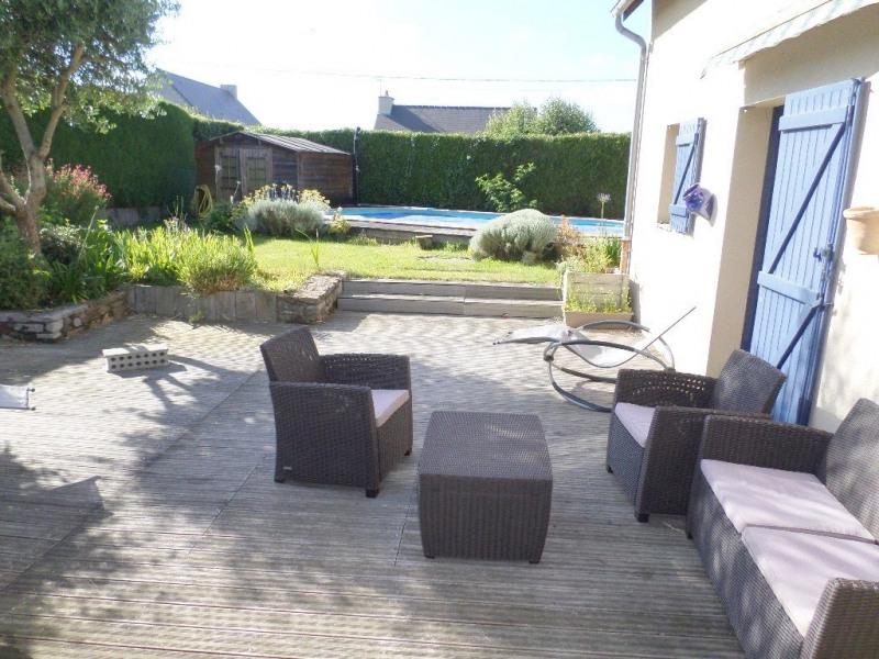Sale house / villa Saint jouan des guerets 356320€ - Picture 13