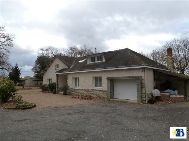 Vente de prestige maison / villa Chatellerault 721 050€ - Photo 1