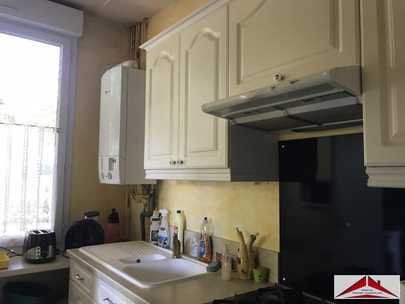 Vente appartement Groslay 229000€ - Photo 4