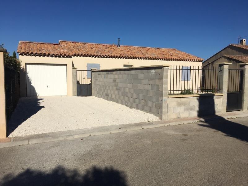 Sale house / villa Peyrolles en provence 365000€ - Picture 7