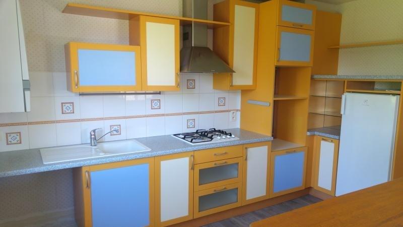 Sale apartment L hermitage 133208€ - Picture 2