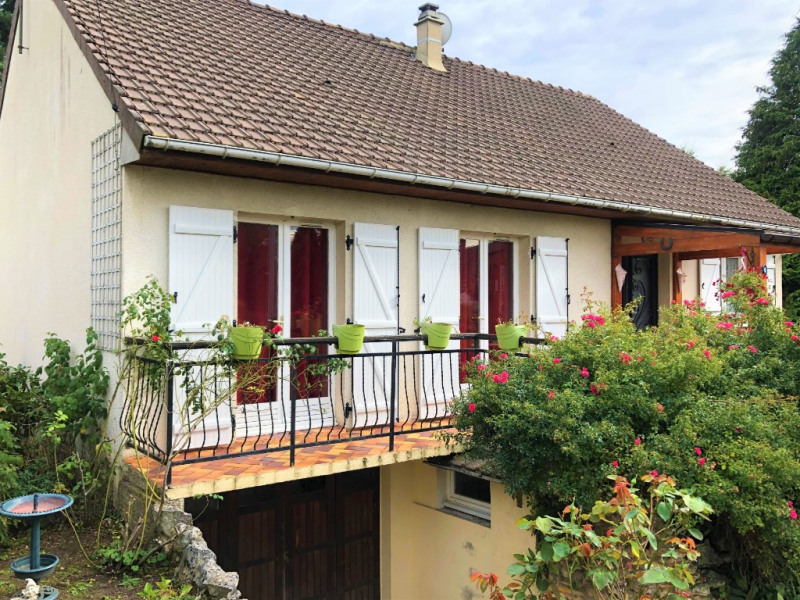 Vente maison / villa Marines 257920€ - Photo 7