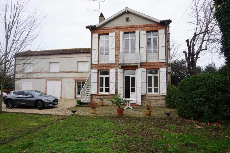 Rental house / villa Toulouse 1820€ CC - Picture 1