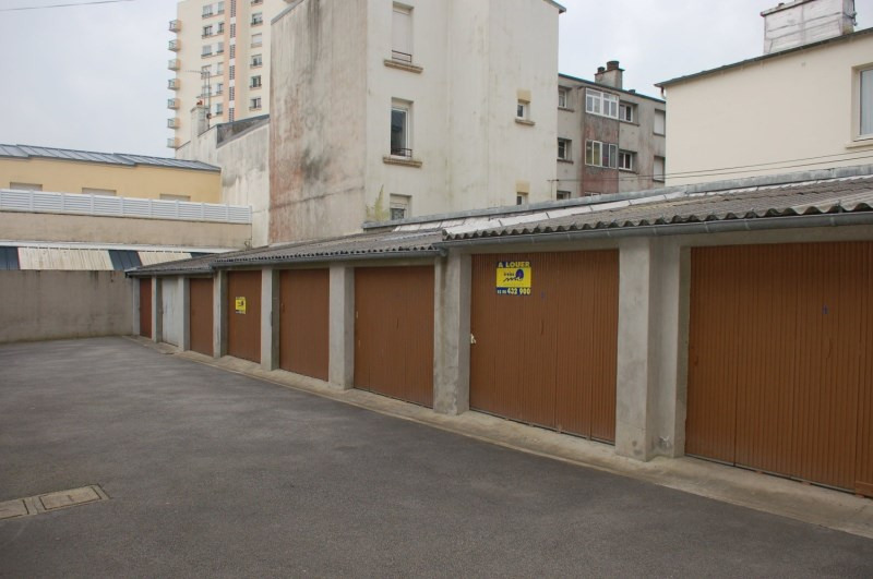 Location parking Brest 60€ CC - Photo 2
