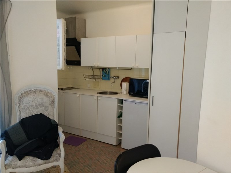 Vente appartement Vallauris 90000€ - Photo 6