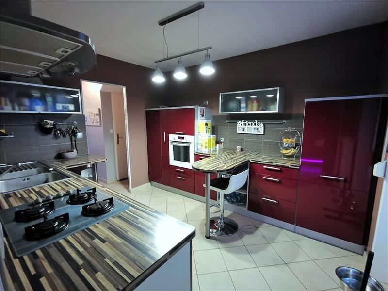 Sale house / villa Bethune 144000€ - Picture 1
