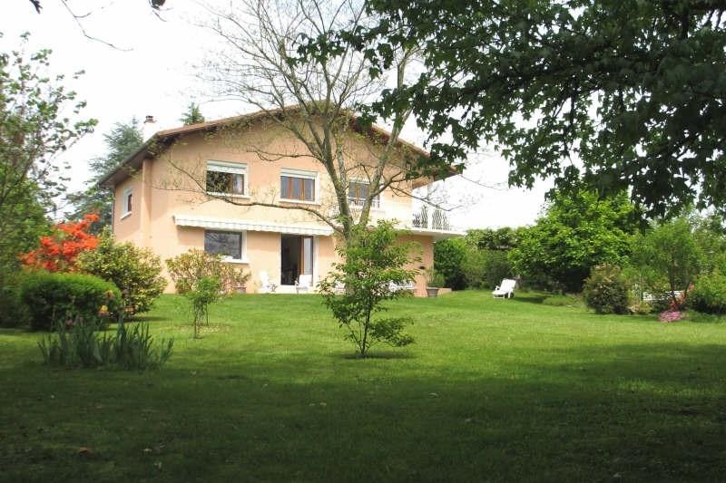 Sale house / villa Pont de beauvoisin 297000€ - Picture 1