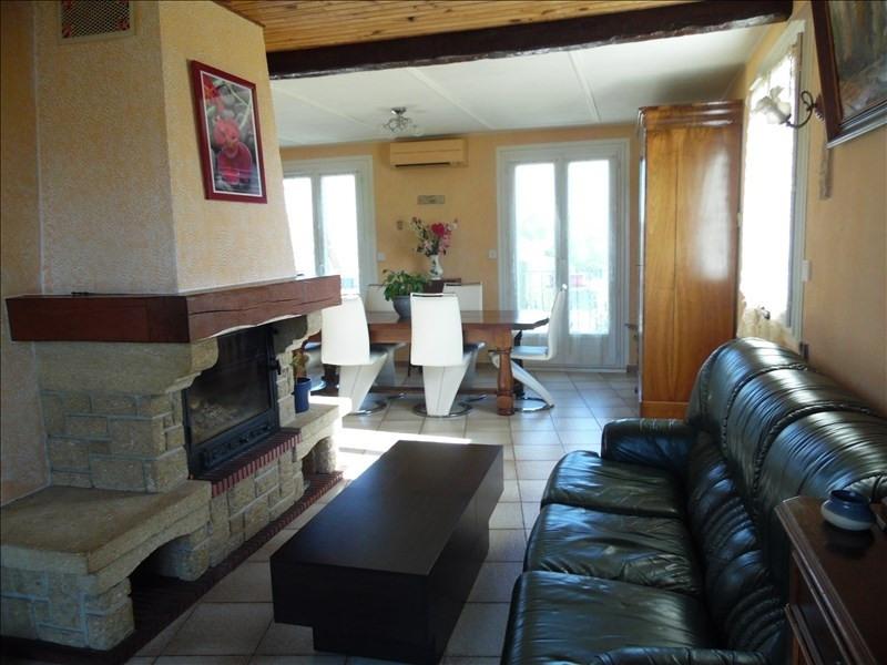 Venta  casa Lusigny 149800€ - Fotografía 3