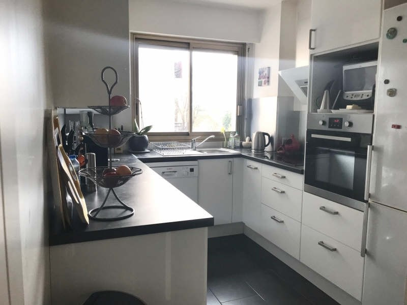 Vente appartement Le perreux sur marne 344 000€ - Photo 5