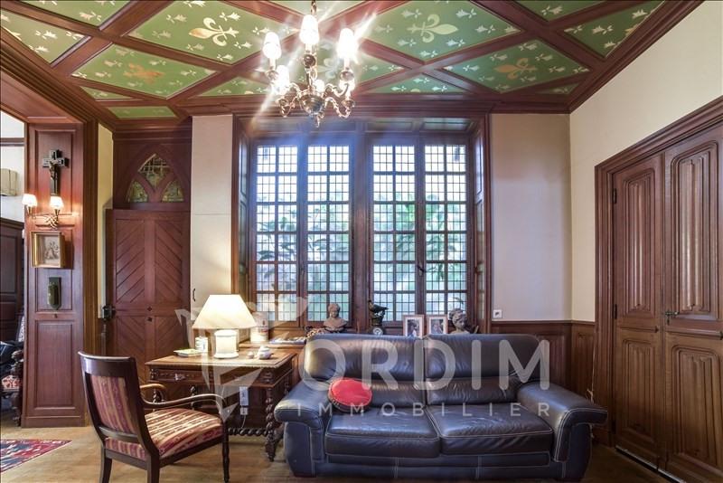 Vente appartement Tonnerre 210000€ - Photo 3
