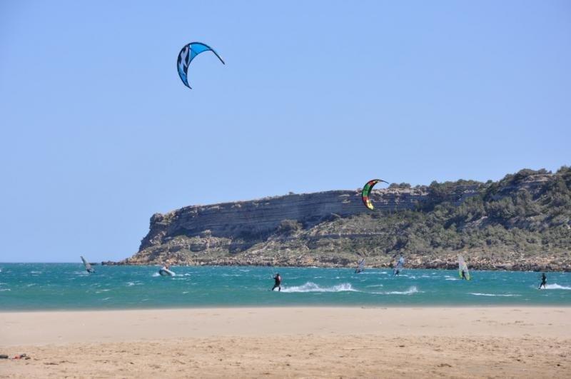 Location vacances appartement Port leucate 200€ - Photo 10