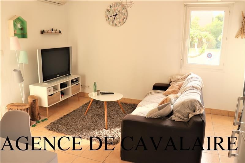 Vente appartement Cavalaire sur mer 147 000€ - Photo 1