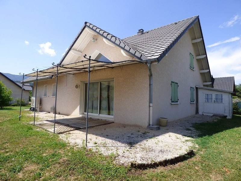 Rental house / villa Chambery 1 390€ CC - Picture 8