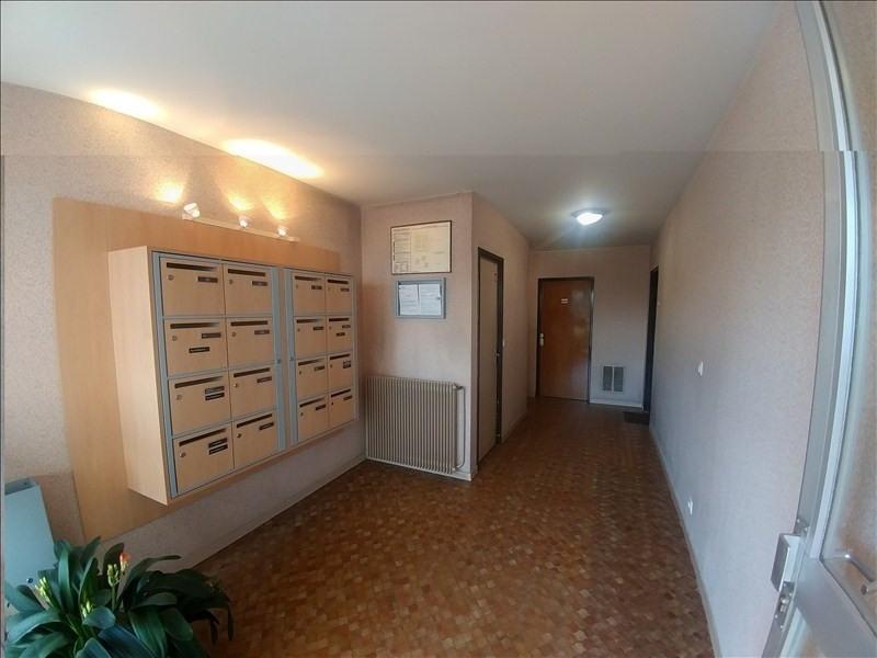 Vente appartement Domont 180000€ - Photo 8