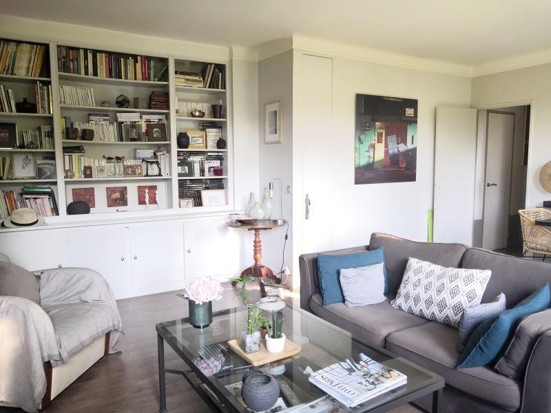 Vente appartement Louveciennes 320000€ - Photo 3