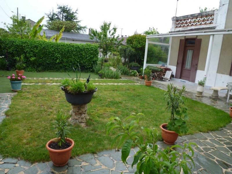 Vente maison / villa Cognac 149000€ - Photo 7
