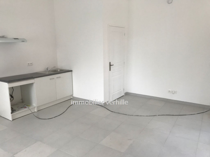 Rental apartment Fleurbaix 550€ CC - Picture 2