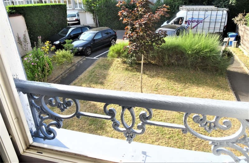 Rental apartment Limoges 495€ CC - Picture 5
