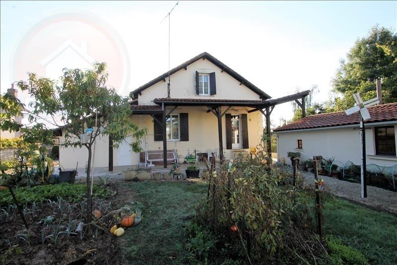 Vente maison / villa Bergerac 160500€ - Photo 7