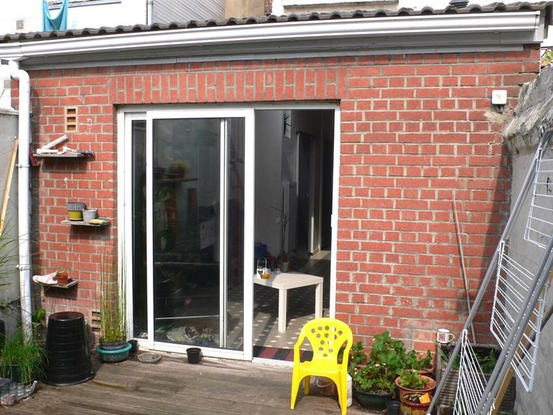 Sale house / villa Lille 171 000€ - Picture 2
