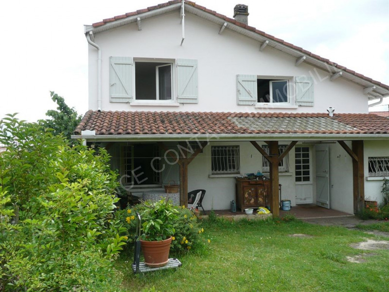 Sale house / villa Mont de marsan 191500€ - Picture 8