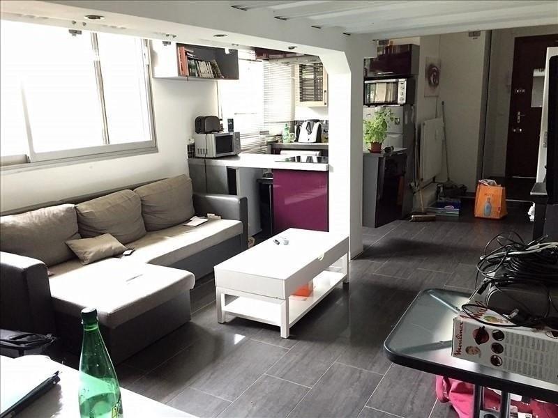 Sale loft/workshop/open plan Paris 11ème 599000€ - Picture 2