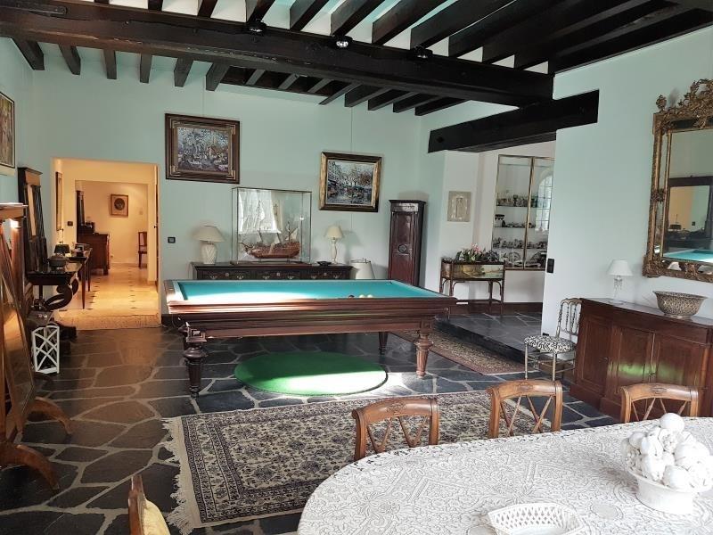 Deluxe sale house / villa Montfort l amaury 2650000€ - Picture 6