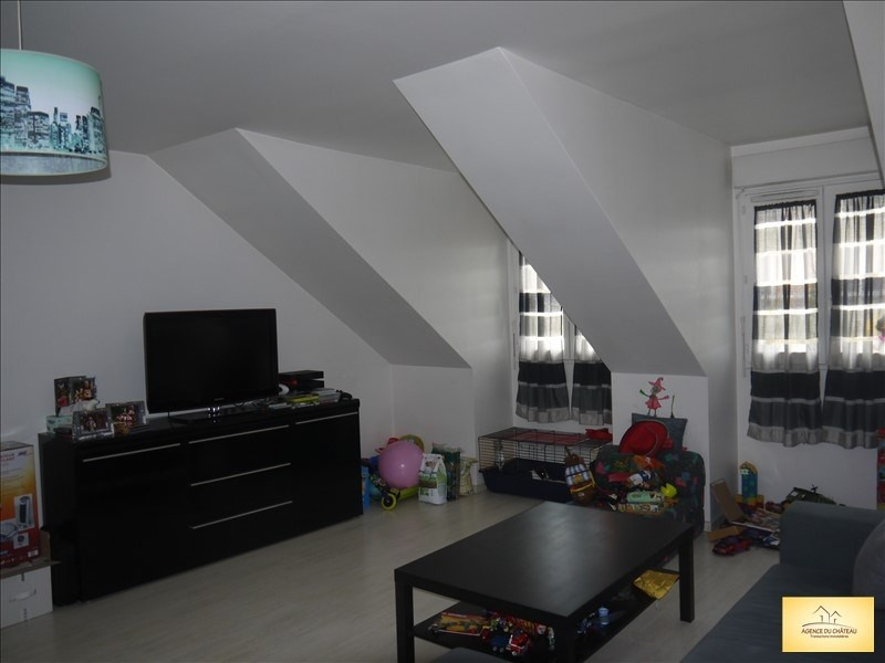 Vente appartement Limay 163 000€ - Photo 1