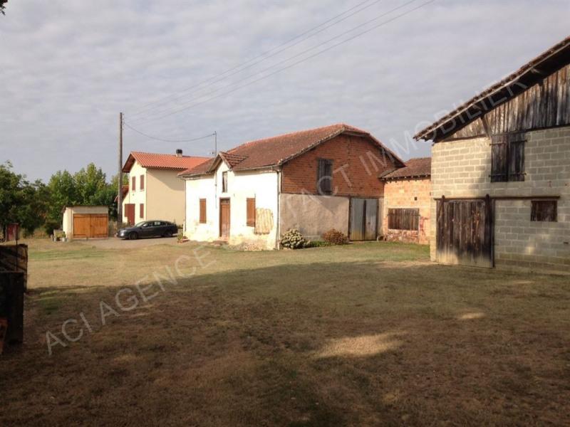 Vente maison / villa Lelin lapujolle 119000€ - Photo 6