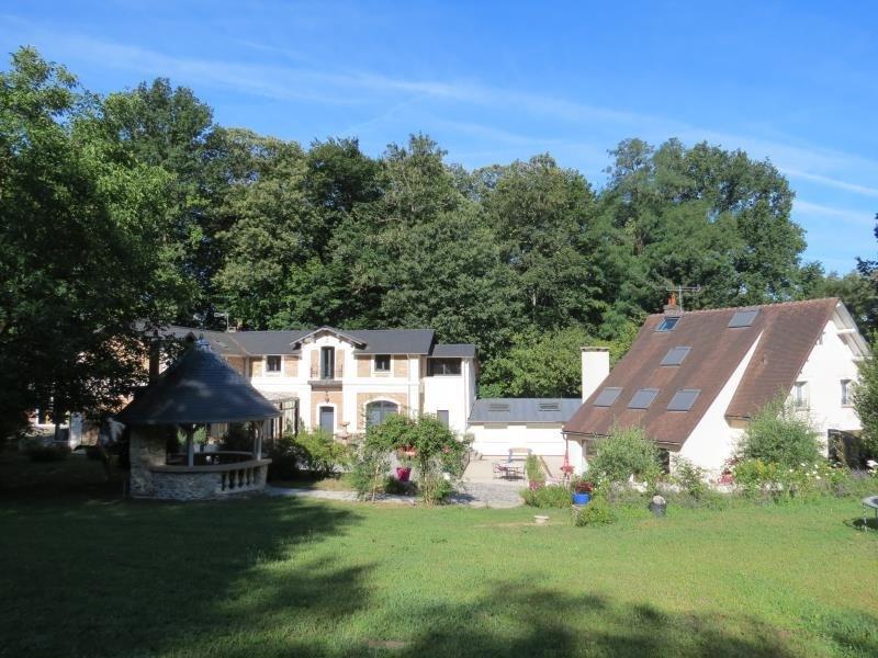 Vente de prestige maison / villa Montlignon 1900000€ - Photo 2