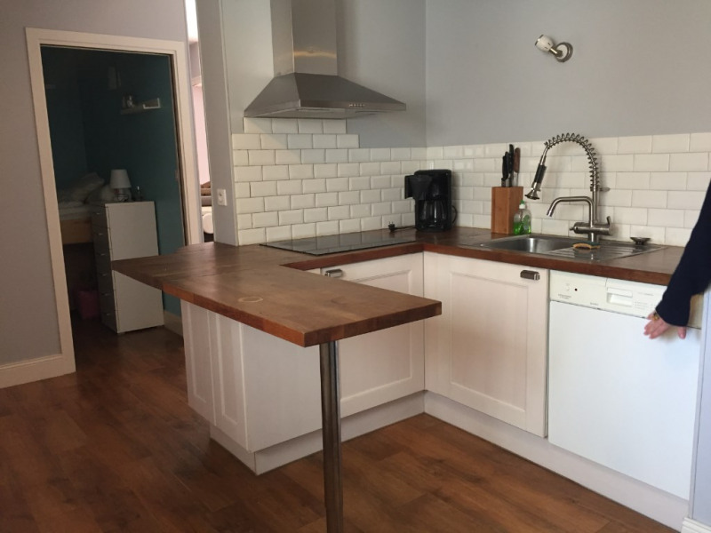 Vente appartement Capbreton 330 000€ - Photo 2