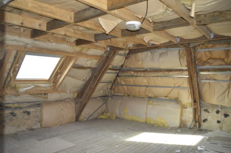 Vente maison / villa Saint saturnin du limet 86000€ - Photo 11