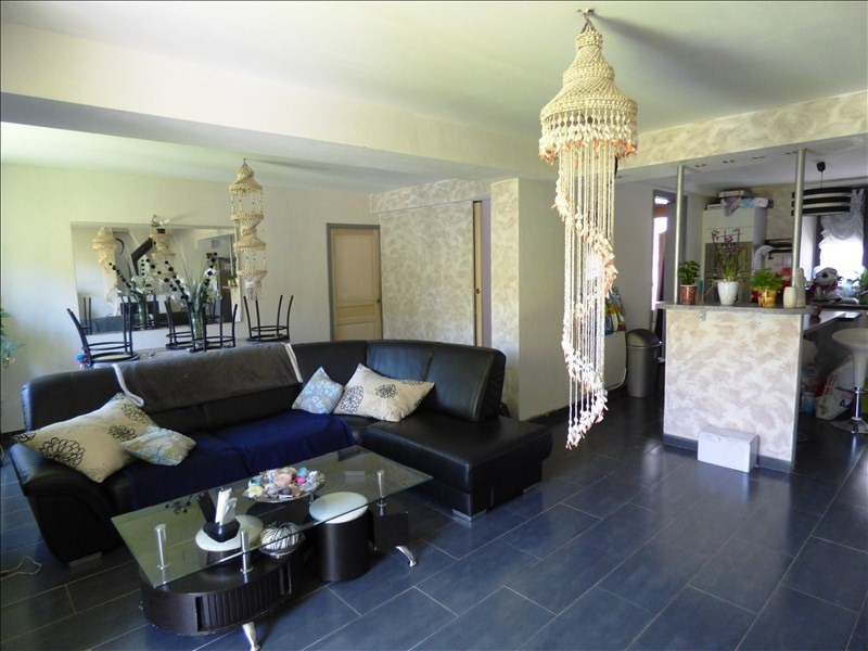 Location maison / villa Mazamet 735€ CC - Photo 3