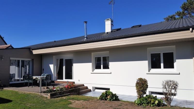 Sale house / villa Caen est - 10  minutes 320000€ - Picture 1
