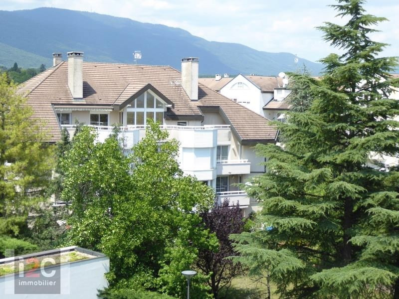 Sale apartment Divonne les bains 1200000€ - Picture 1
