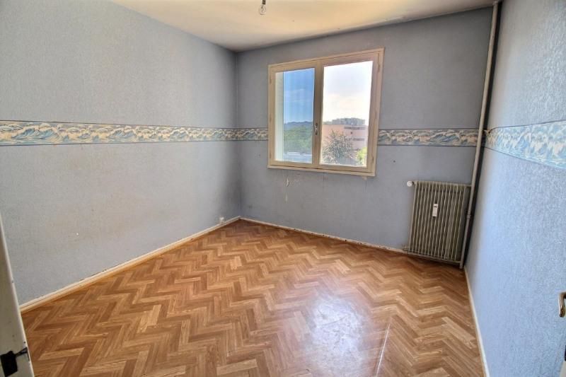 Sale apartment Strasbourg 171200€ - Picture 4