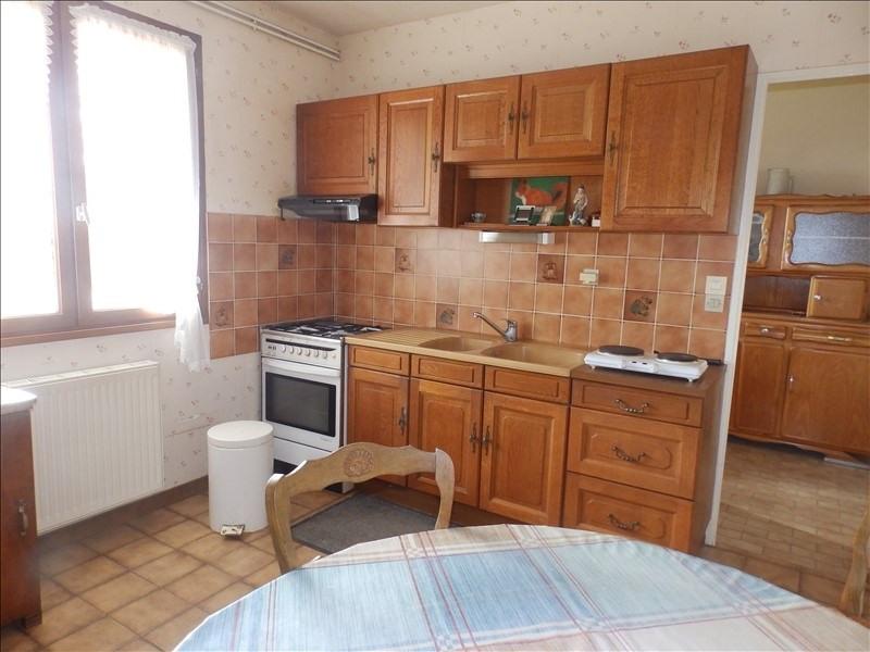 Venta  casa Souvigny 144000€ - Fotografía 2