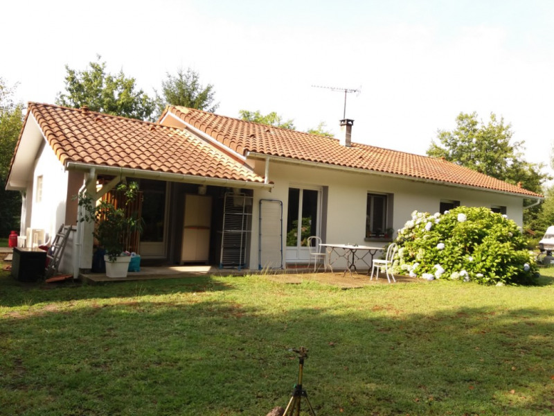 Verkoop  huis Pontenx les forges 285000€ - Foto 7