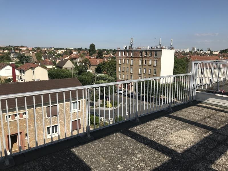 Revenda apartamento Villeneuve le roi 349000€ - Fotografia 5