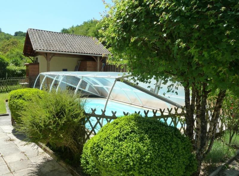 Sale house / villa Allas les mines 212000€ - Picture 8
