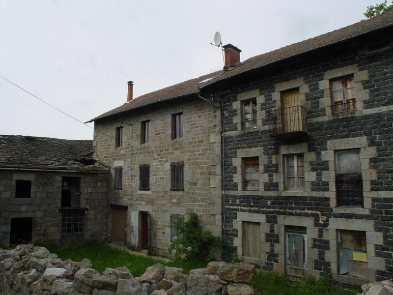 Vente maison / villa St jeures 75200€ - Photo 2