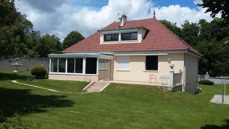 Vente maison / villa Ranville 348000€ - Photo 1