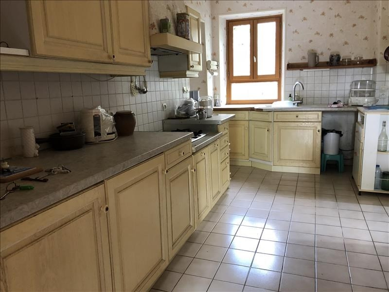 Vente maison / villa Thury 110 000€ - Photo 3
