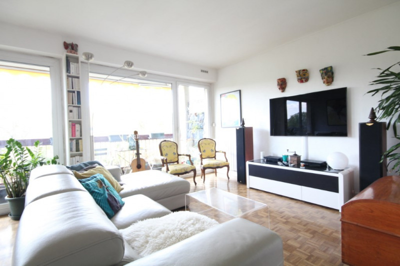 Vente appartement Saint germain en laye 483000€ - Photo 1