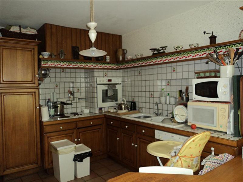 Vente maison / villa Plouhinec 199800€ - Photo 6
