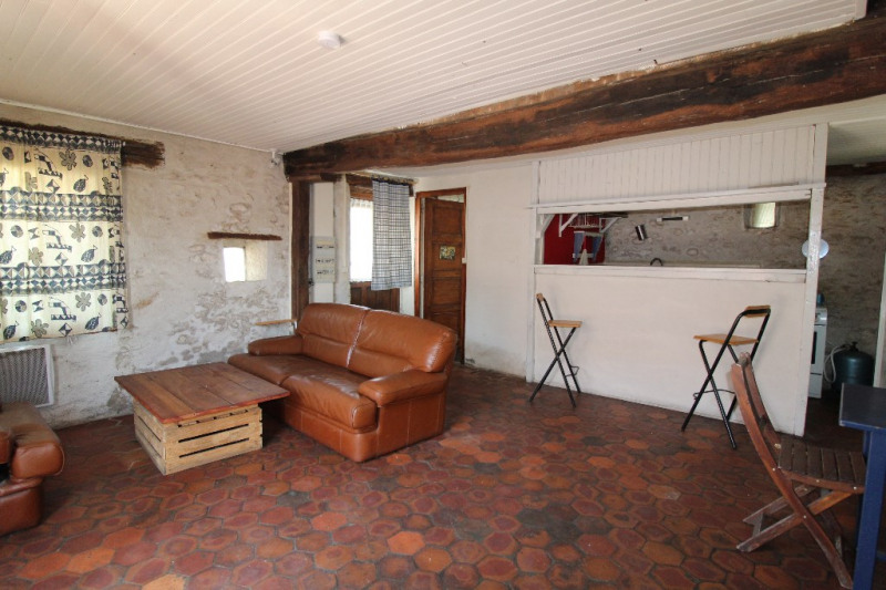 Venta  casa Ablis 354000€ - Fotografía 13
